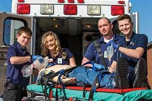 Nremt Paramedic Otc Paramedic Ems Programs Otc Allied Health