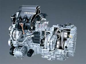 Image Result For 2005 Honda Fit Jazz Cvt Gearbox Diagram With