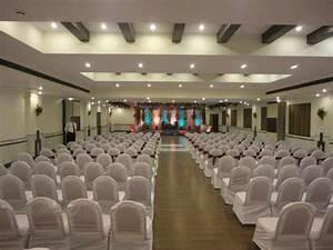 Novotel Hyderabad Banquet Hall In Madhapur