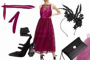 Hosenanzug Als Hochzeitsgast : perfekt gekleidet 3 stylische looks f r hochzeitsg ste ~ Frokenaadalensverden.com Haus und Dekorationen