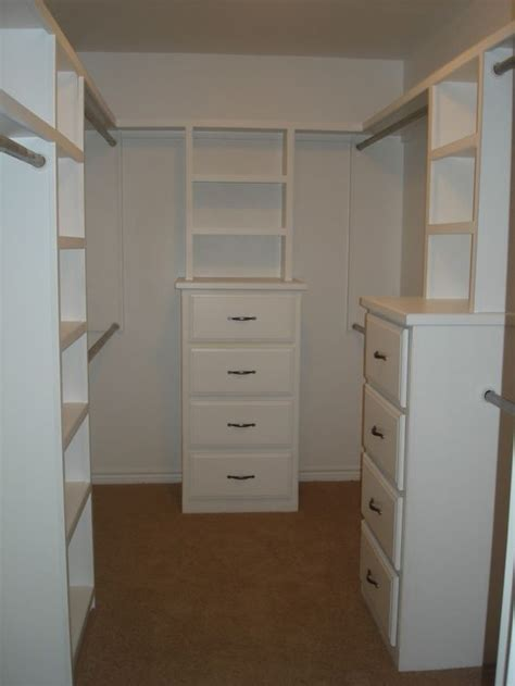 layout masters and master closet on