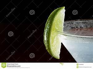 Lime Garnish Royalty Free Stock Photos - Image: 33088588