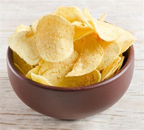 recette de cuisine pour facile comment faire des chips maison