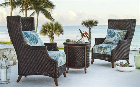 Lanai Furniture by Island Estate Lanai Bahama Furniture