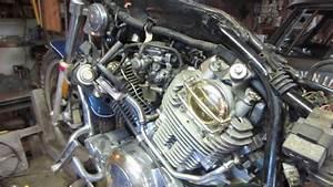 Yamaha Virago 1100 Carb Repair And Sync