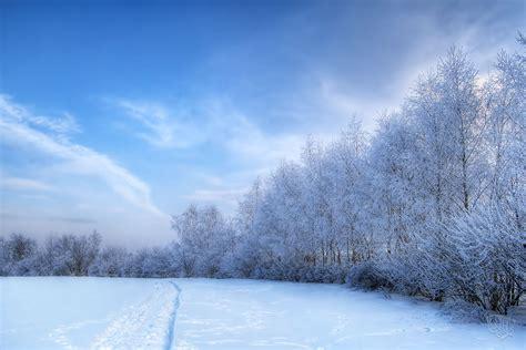 snowy fields wallpaper  wallpapersafari