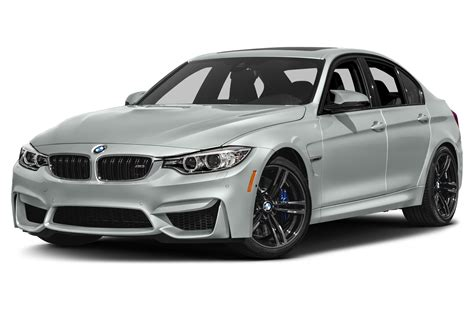 bmw m3 2017 bmw m3 price photos reviews features