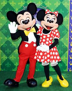 Micky Maus Und Minni Maus : mickey mouse and minnie mouse photos photos premiere of disney 39 s the princess and the frog ~ Orissabook.com Haus und Dekorationen