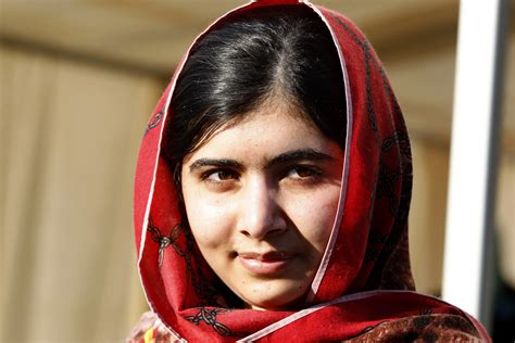 malala yousafzai   youngest nobel peace prize winner