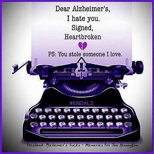 So true.. | The... Nice Dementia Quotes