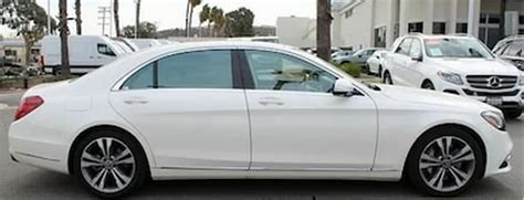 Sample lease deal about specifications. -S 450-Mercedes Benz for Lease - ArmenianBD.com, Los Angeles Armenian Jobs, Apartments, Cars ...