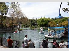 Gilroy Gardens Amusement Park for Kids