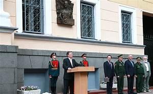 Sergei Ivanov's working trip to St Petersburg • President ...