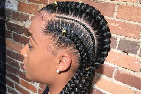 black hair braid styles 7 hair braiding styles for 2018 biotyful net 1698