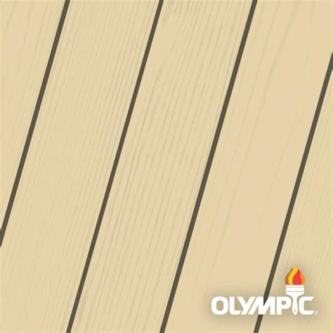 olympic maximum 5 gal driftwood beige solid color