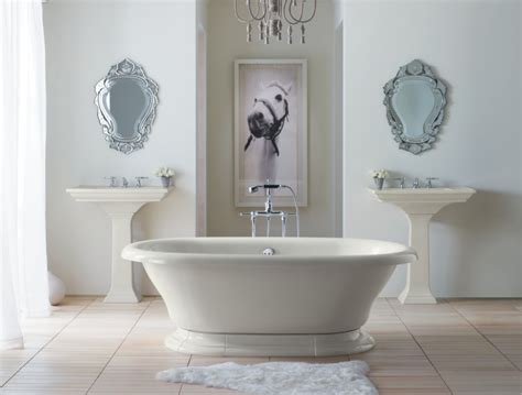 freestanding bath gallery kohler ideas