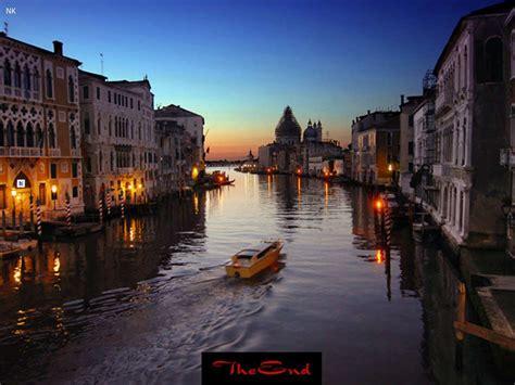 Beautiful Venice Italy