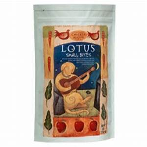 lotus small bite dry dog food chicken 5 lb dry pet With lotus dry dog food