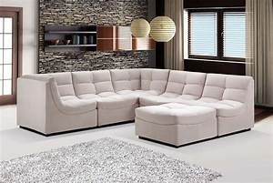 Is It Appropriate Modular Sectional Sofa For Home The