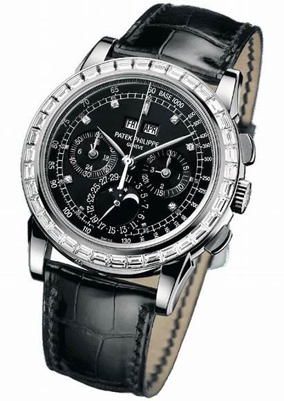 End Luxury Watches Things Patek Philippe Brands