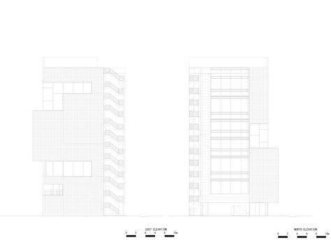 Gallery Of Ftown Building / Atelier Hitoshi Abe