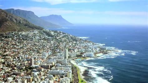 Cape Town South Africa Top 5 Travel Attractions Youtube