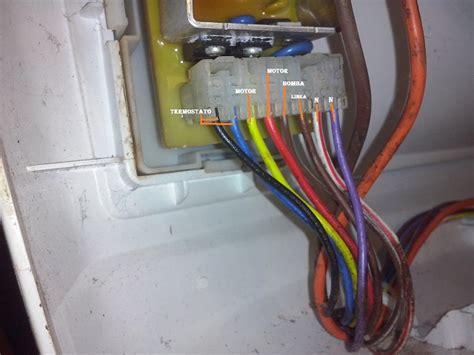 circuito electrico quemado solucionado circuito