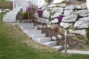 Trockenmauer Bauen Ohne Fundament : trockenmauer bauen trockenmauersteine verlegen ~ Lizthompson.info Haus und Dekorationen