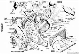 1977 Ford F 150 Truck Wiring Diagrams