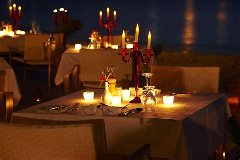 romantic dinner wallpapers high quality download free
