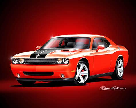2015 Dodge Challenger Hell Cat