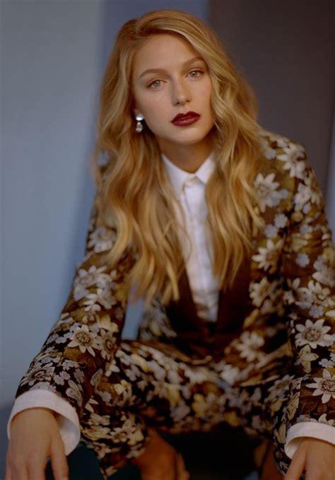 Magazine Melissa Benoist