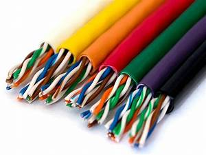 Cat5e Bulk Cables