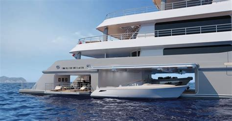 Yacht Here Comes The Sun by Amels 83m Superyacht Here Comes The Sun Underway Delivery