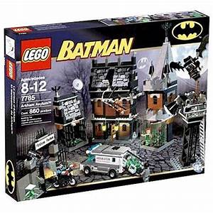 13 Batman LEGO Sets From 100 To 850 List Gadget Review