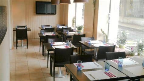 le bureau restaurant le bureau à neuchâtel avis menu et prix