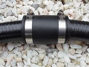 Schlauch 3 4 Zoll : schlauchverbinder 2 zoll 50 63mm schlauch anschlussmaterial oase oase ~ Eleganceandgraceweddings.com Haus und Dekorationen