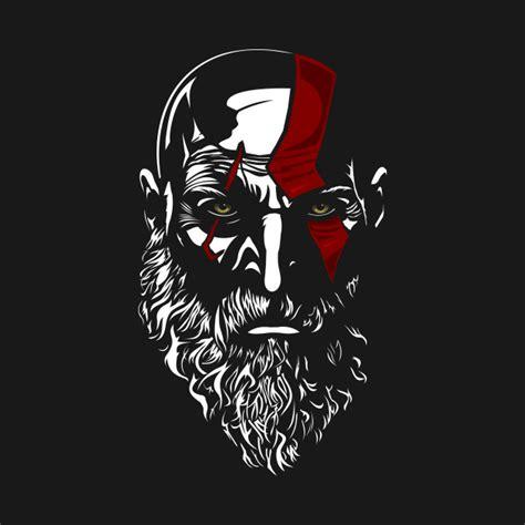 God Of War 6 T Shirt god of war god of war t shirt teepublic