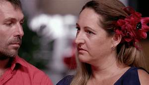 Things got tense for Susan and Sean on MAFS last night ...