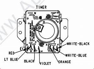 31 Roper Dryer Wiring Diagram