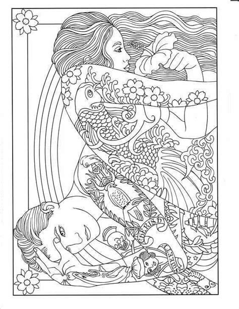 Pin by Niveen Ahmed on coloring pages | Coloriage, Coloriage à imprimer, Coloriage adulte