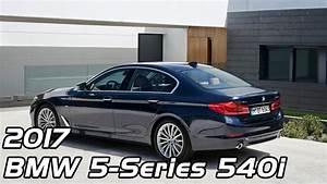 2017 Bmw 540i  2017 bmw 540i m sport first drive review