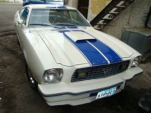 1976 Ford Mustang - Pictures - CarGurus