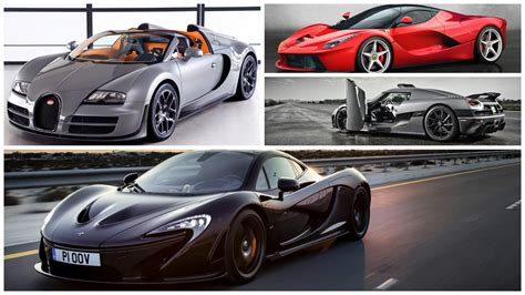 most expensive passion for luxury the 10 most expensive cars in the world
