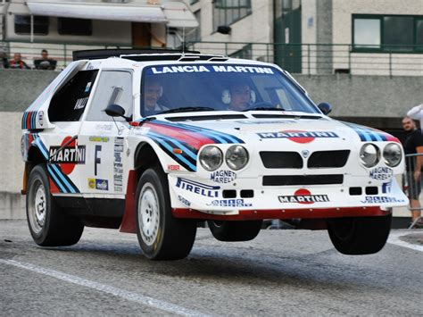 1985 Lancia Delta S4 Gruppo B Car Photos Catalog 2018