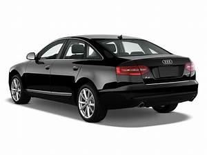 Audi A6 2010 : image 2010 audi a6 4 door sedan 3 0l quattro prestige angular rear exterior view size 1024 x ~ Melissatoandfro.com Idées de Décoration
