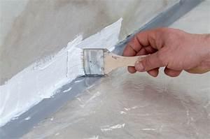 Proteger Le Bas Des Murs Exterieurs : humidit prot ger un bas de mur diy family ~ Dode.kayakingforconservation.com Idées de Décoration