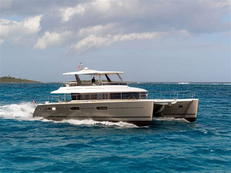 Catamaran Lagoon 630 Motor Yacht Price lagoon 630 power yacht and boat charters rentals in