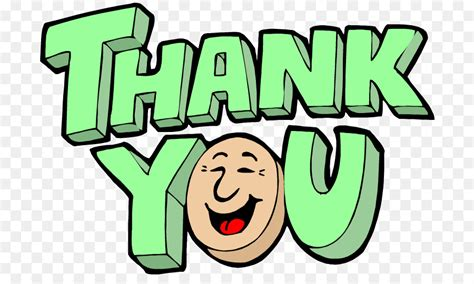 Clip Thank You Animation Clip Thank You Png 750