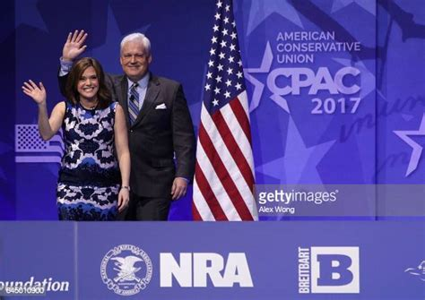 Former wh strategic comms director. Mercedes Schlapp Photos and Premium High Res Pictures ...